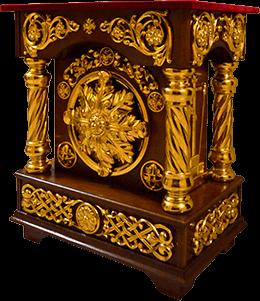Мебель для храма Украина