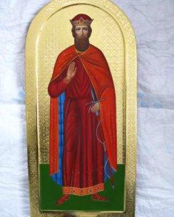 Благоверный князь Святослав