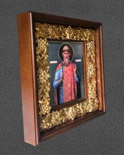 Икона Святой Равноапостольный князь Владимир